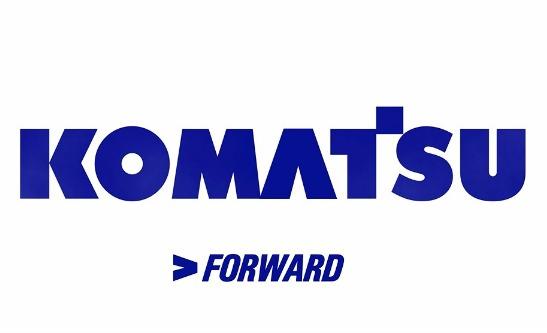 Komatsu Forward