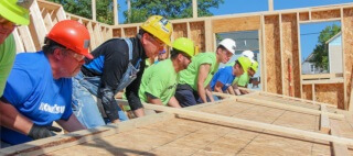 Habitat for Humanity preview image