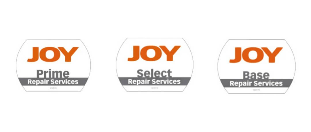 Service Products category