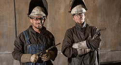 久益环球,公司,职业,面向学生,工业行业,缩略图