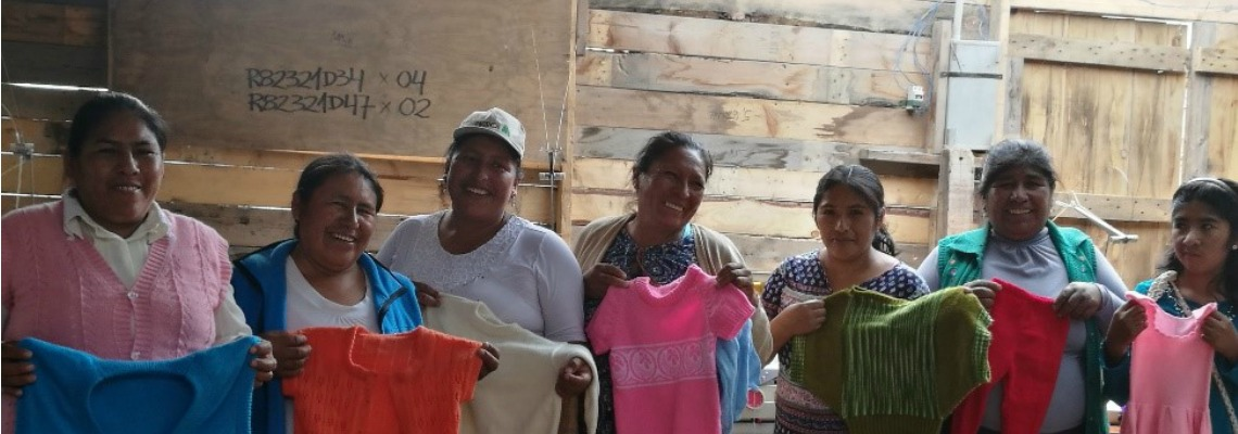 Peru workshop main