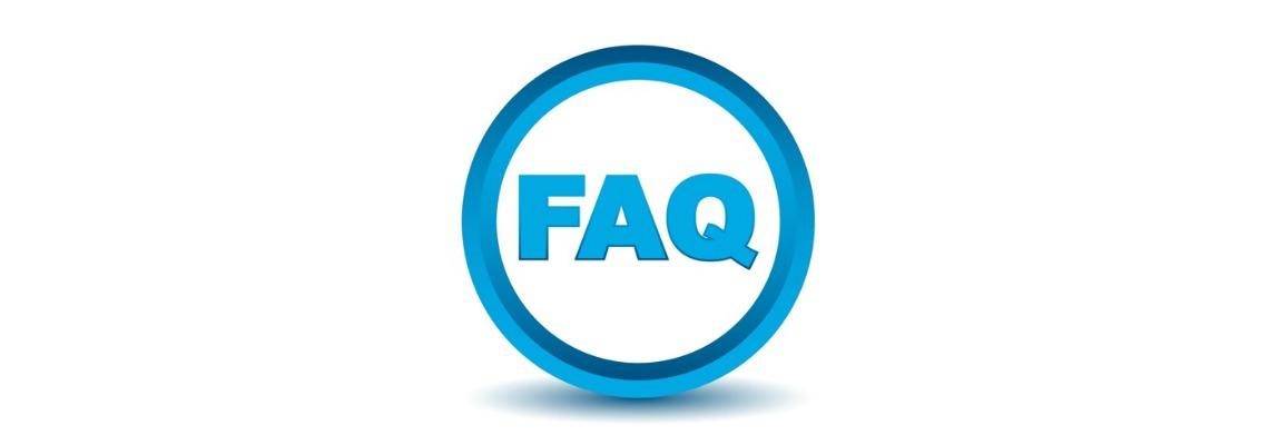 FAQ main