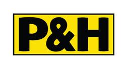 久益环球,公司信息,我们的品牌,P&H,缩略图