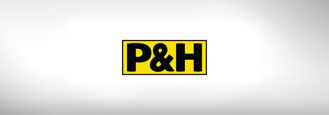 久益环球,公司信息,我们的品牌,P&H
