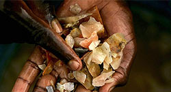 Joy Global, Company information, How we do business, Conflict Minerals Statement, preview