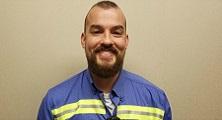 Joe Graef, Production Supervisor