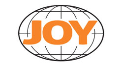 Joy Global, Company information, Our brands, Joy, preview