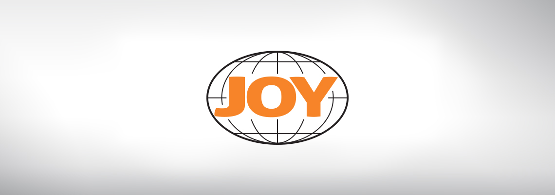 Joy Global, Company information, Our brands, Joy