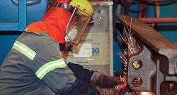 Health programs at Komatsu Mining