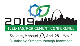 2019 IEEE IAS/PCA Cement Conference