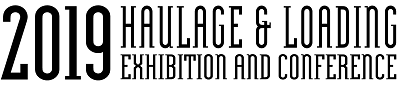 Haulage & Loading Exhibition and Conference logo