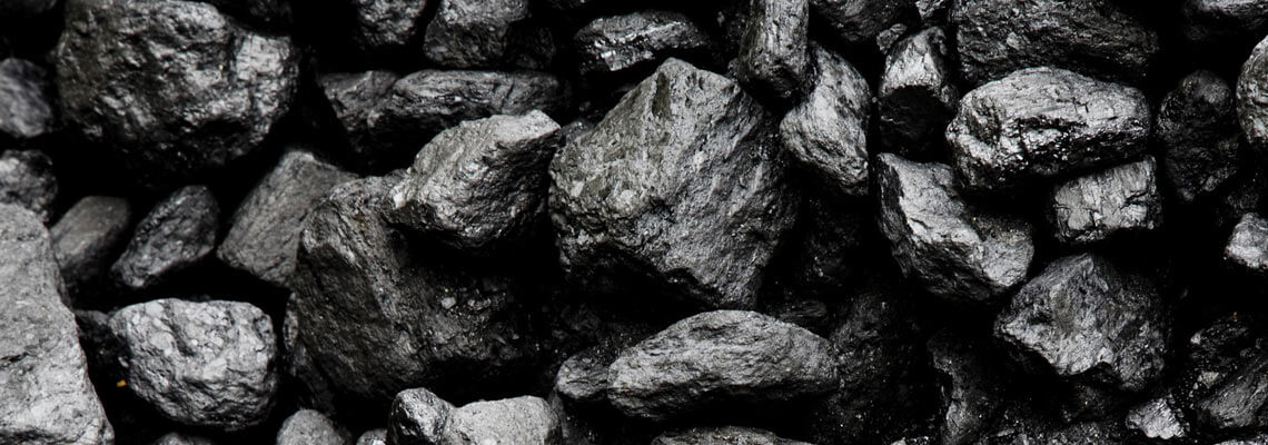 Joy Global, Markets, Energy minerals, Coal Institute