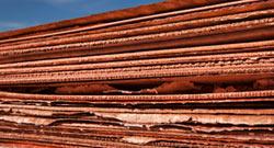 久益环球,市场,硬岩矿物,铜矿,铜:现代世界的材料,缩略图
