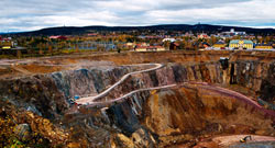 Joy Global, Markets, Hard rock minerals, Copper, the legacy of copper mining in Arizona, preview