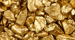 Joy Global, Markets, Hard rock minerals, Gold, World Gold Council, preview