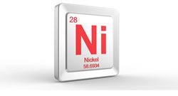 Joy Global, Markets, Hard rock minerals, Nickel, preview