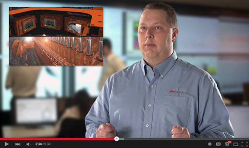 Joy Global, Services, JoySmart Solutions,Understanding JoySmart Solutions, video