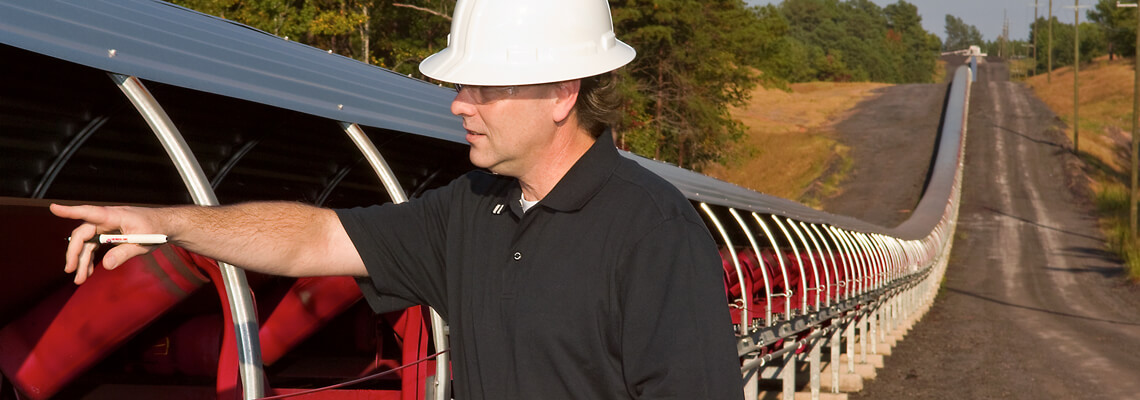Joy Global, Technical and field services, Field services, Inspection Programs
