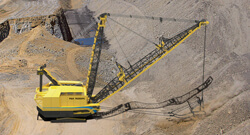 Joy Global, Technical and field services, Dragline services, Dragline Audit Programs, preview