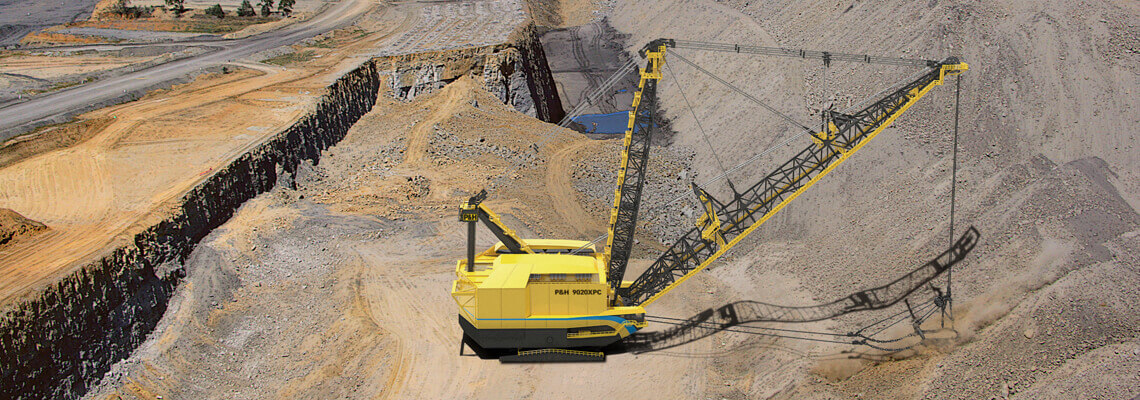 Joy Global, Technical and field services, Dragline services, Dragline audit programs