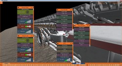 Longwall 3D preview