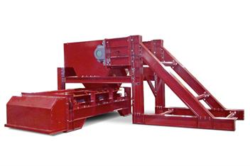 Joy (former Continental Conveyors), Transfer System, Surface conveyor systems terminals