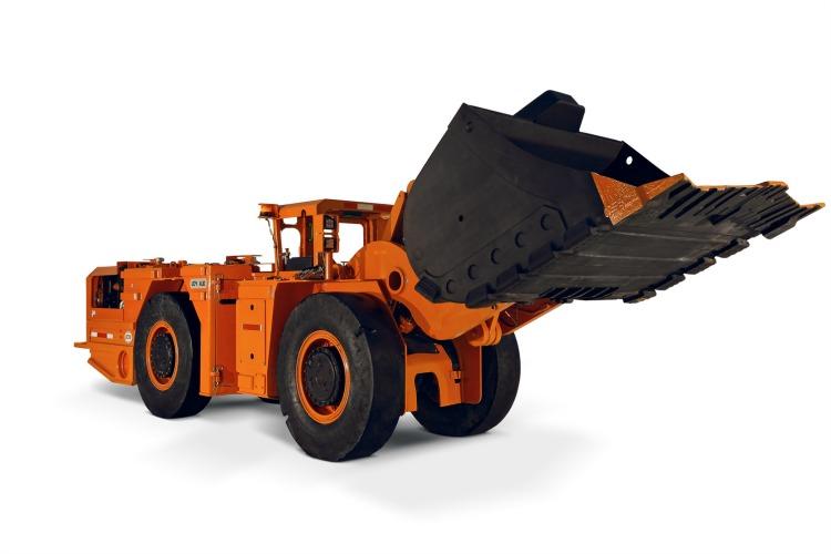 4LD loader 30