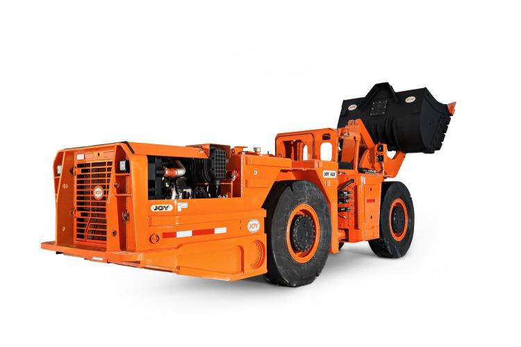4LD loader 40