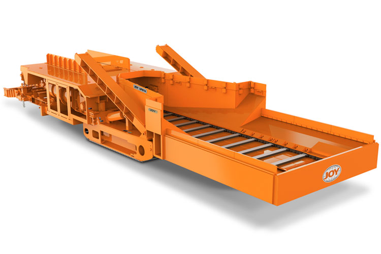Electric Brake Controller >> Joy Takeup Winches - Crushing and Conveying Systems ...