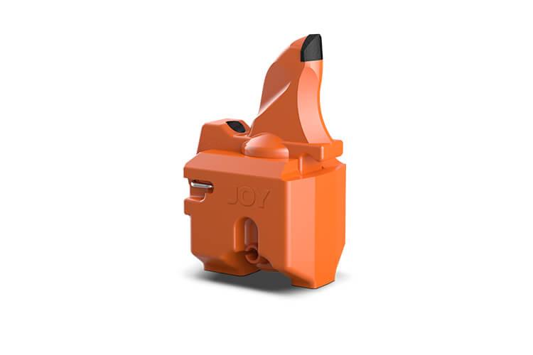 Super duty radial cutting system
