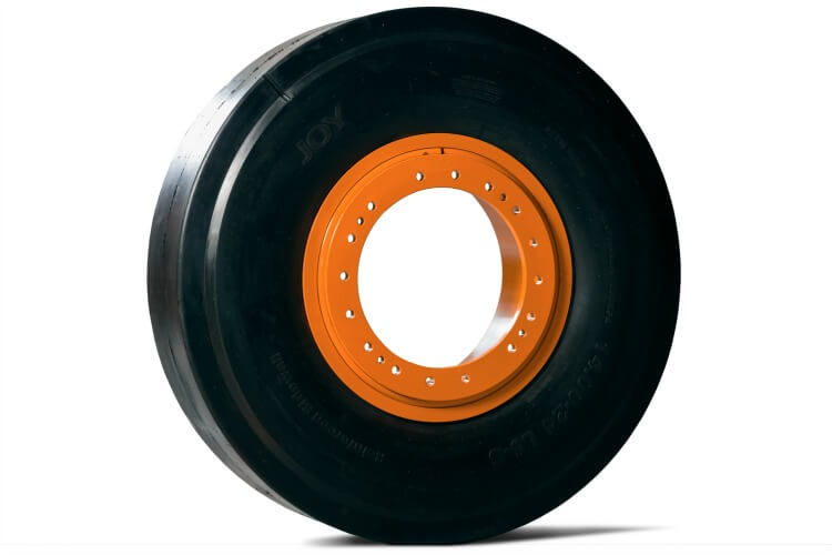 Joy Shuttle Car Tyres